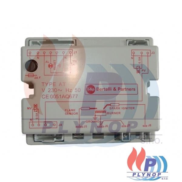 Automatika zapalovací INECO - KOMÍN AT06 THERMONA - 21524