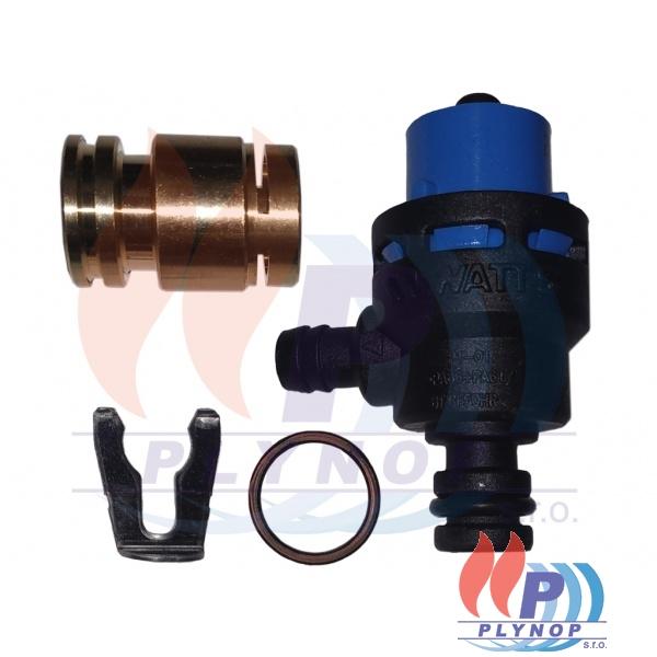 Pojistný ventil 7 Bar THERMONA - 43530 / 43341