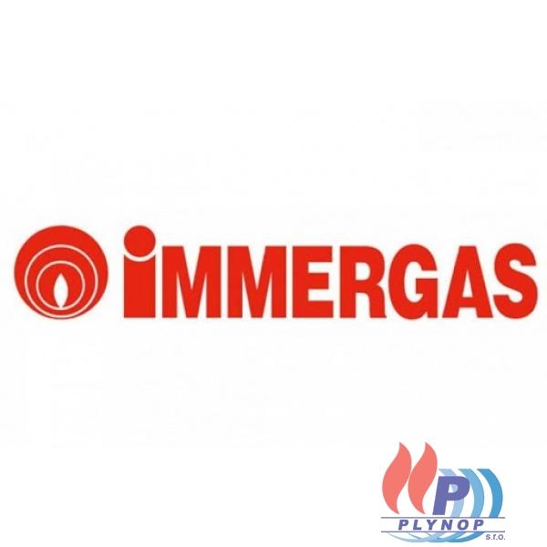 Motor třícestného ventilu 24V IMMERGAS VICTRIX 50 ( VC2010 ) - 1.018725