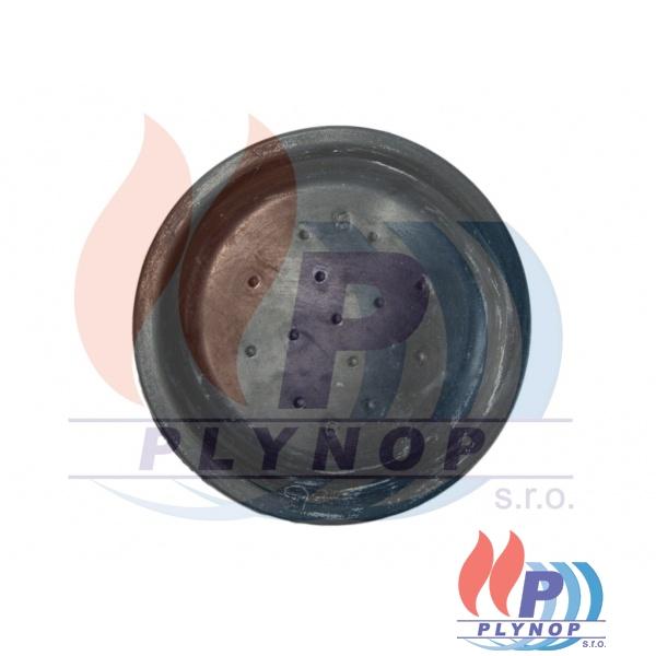 Membrána třícestného ventilu LUNA BAXI - 5405320.40