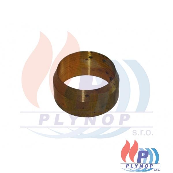 Prstenec těsnící Js8 * KARMA - B4-408