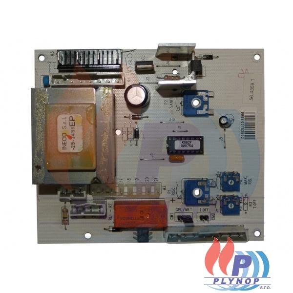 Plošný spoj (deska) ECO M /1999 BAXI - 5643590.40