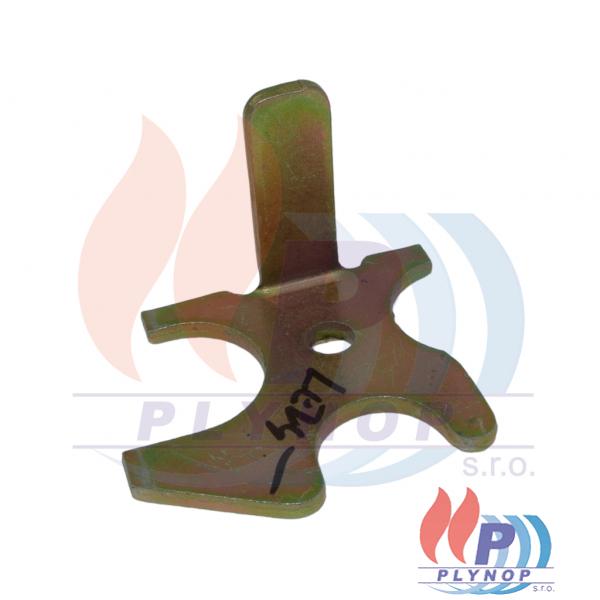 Držák potrubí levý BAXI - 5610741