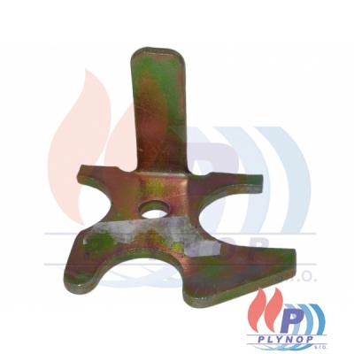 Držák potrubí pravý BAXI - 5610751