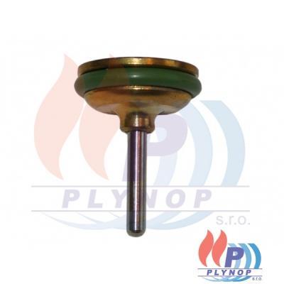 Čep třícestného ventilu BAXI - 5646170.40