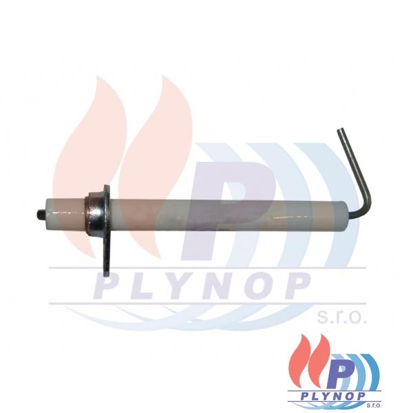 Elektroda zapalovací levá Luna BAXI - 8422580 / 8422580.40