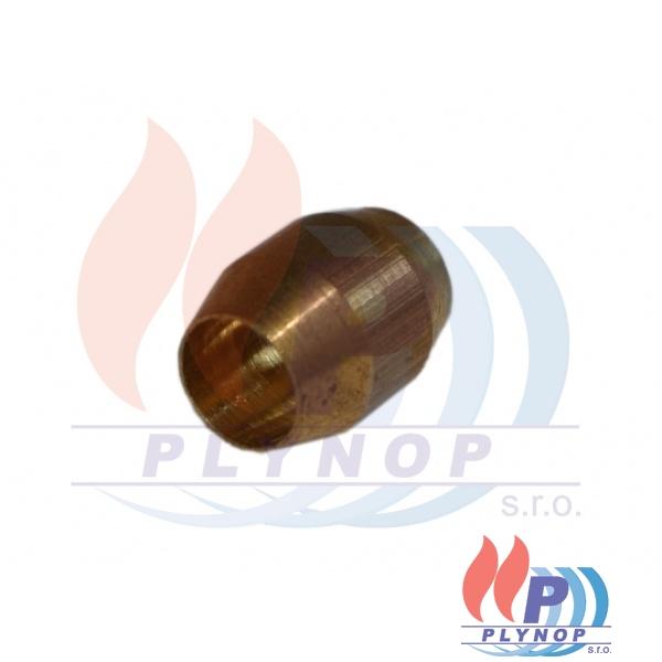 Těsnící soudek trubičky zapalováčku KARMA K6 - 22267