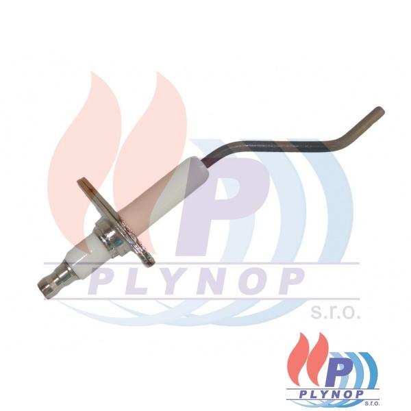 Elektroda ionizační kondenzační kotle ( náhrada za 842240 ) BAXI - 710220700