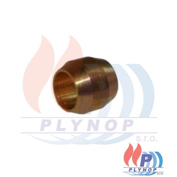 Soudek těsnící trubičky zapalováčku PVK - K26010