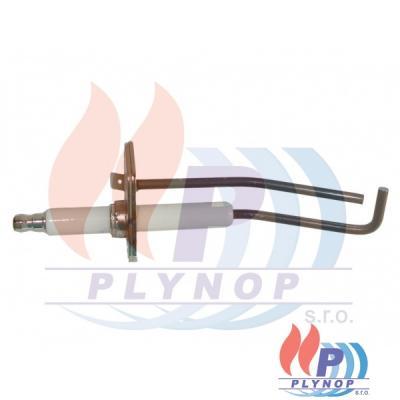 Elektroda zapalovací BAXI LUNA DUO-TEC - 710220000