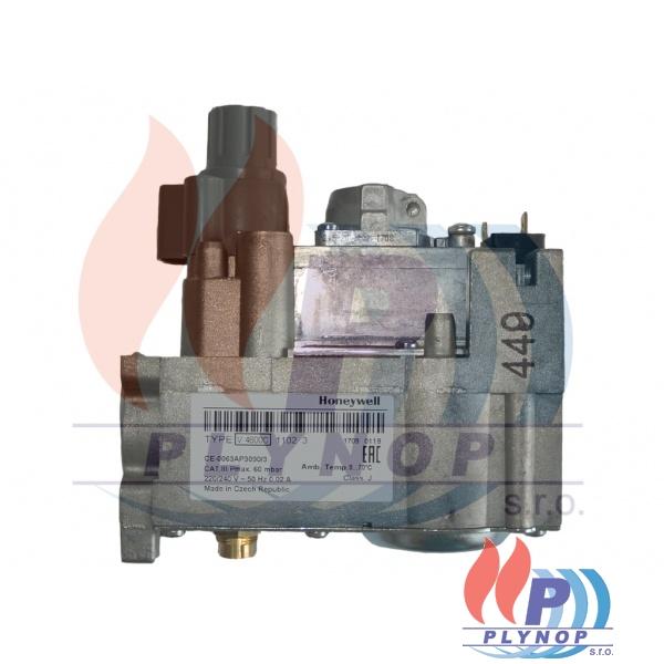 Plynový ventil V4600C/1102U DESTILA DPL - V4600C1102U / 484201000