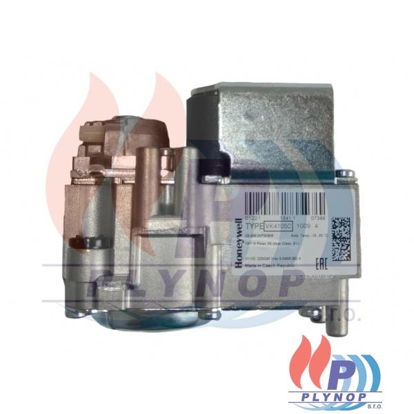 Plynový ventil VK4105C 1009 DESTILA - VK4105C1009B