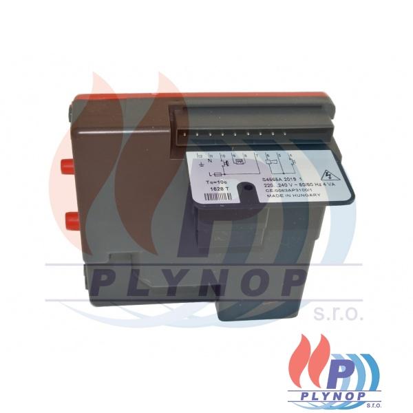 Zapalovací automatika S4565A 2019U - 2 kontakty DESTILA - S4565A2019U