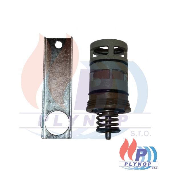 Vnitřek pro 3-cestný ventil HONEYWELL - VCZZ6000/U