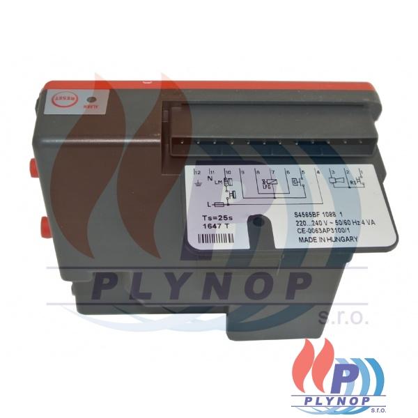 Zapalovací automatika S4565BF 1088 DESTILA DPE / FERROLI PEGASUS - S4565BF1088