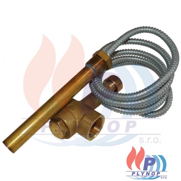 Dochlazovací dvoucestný termostatický ventil DBV1 VIADRUS - 8066