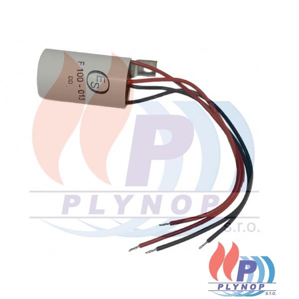 Kondenzátor odrušovací KARMA BETA elektronic, comfort - K25200
