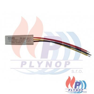 Odrušovací filtr TC 241 VIADRUS G 42 ECO - 02902731