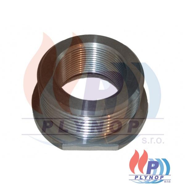 Přechodka RBI Gasex(sol.vent.)+těsnění
