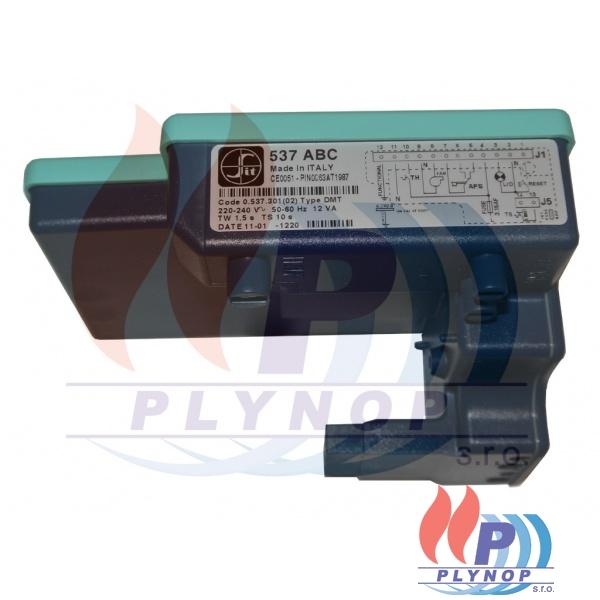 Zapalovací automatika SIT 537 ABC turbo PROTHERM PANTHER 12 / 24 KTO, KTV - 0020023214
