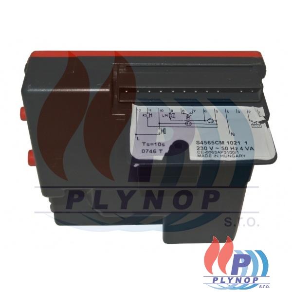 Zapalovací automatika S4565CM 1021 PROTHERM TIGER - 0020025231