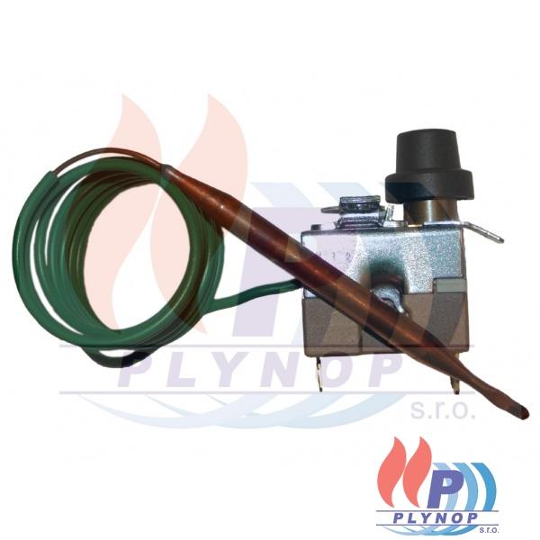 Termostat havarijní zlatý kontakt 90-110°C DESTILA -  11088 / 1023