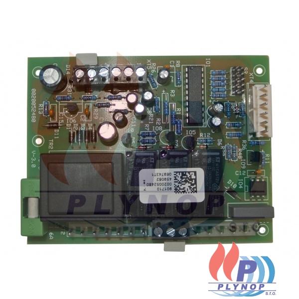 Ovládací deska ST6 10V PROTHERM MEDVĚD 20, 30, 40, 50 KLOM / KLZ - 0020049376