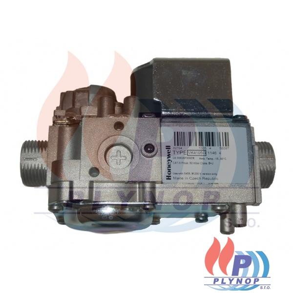 Plynový ventil VK4105 G1146 B PROTHERM MEDVĚD 20, 30, 40, 50, LEOPARD - 0020023220