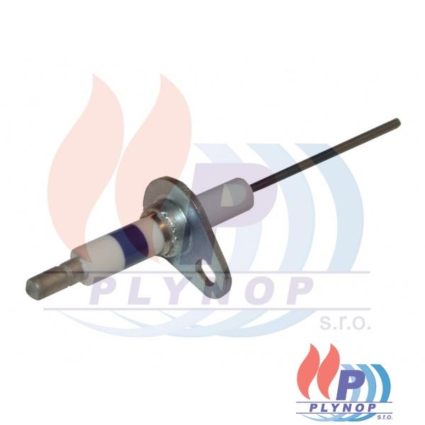 Elektroda zapalovací a ionizační KLO pro Polidoro hořák PROTHERM MEDVĚD - 0020027505