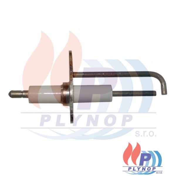 Elektroda zapalovací ZE 515 PROTHERM MEDVĚD KLO, KLOM, KLZ - 0020027508