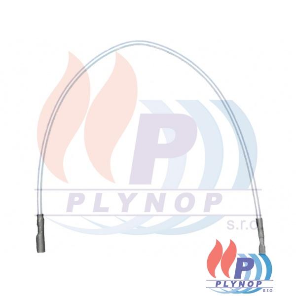 Vodič zapalovací elektrody PROTHERM MEDVĚD 20, 30, 40, 50 KLO, KLOM, KLZ - 0020033752