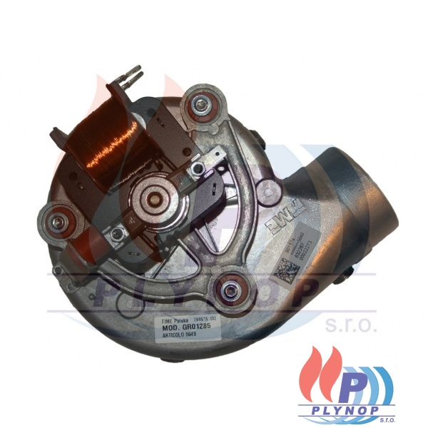 Ventilátor GR01285 25W PROTHERM TIGER, PANTHER - 0020034890