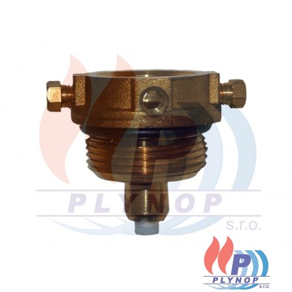 Matice třícestného ventilu PROTHERM / BAXI - ( 600750 ) - 100175