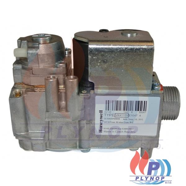 Plynový ventil VK 4115V E1047-4 IMMERGAS VICTRIX X 12, VICTRIX X 24 kW, VICTRIX 26 kW - 1.025799
