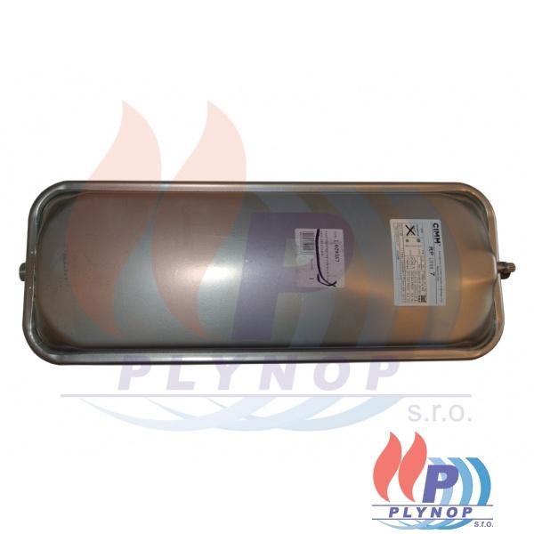 Expanzní nádoba 7 l. IMMERGAS VICTRIX ZEUS 26 kW - 1.029357 / 1.026929