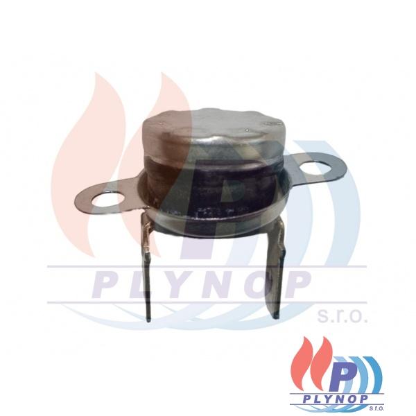 Termostat havarijní 100°C IMMERGAS VICTRIX X 12 - 3.016066 / 1.012067