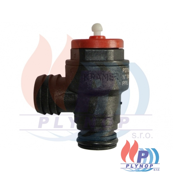 Pojistný ventil 3bar- plast ENBRA CD - 25-00333