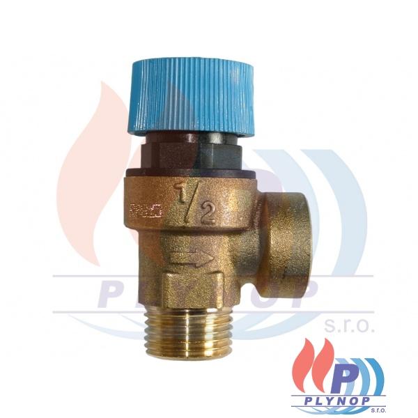 Pojistný ventil 8bar ENBRA CD - 960019LA