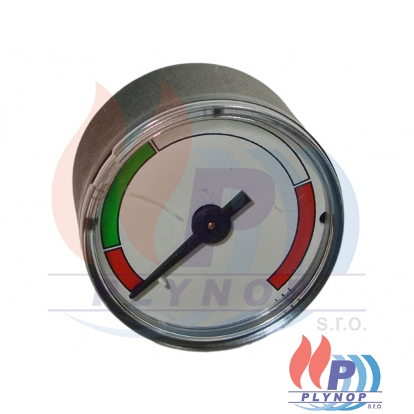 Manometr tlaku se závitem ENBRA CD - 25-00196
