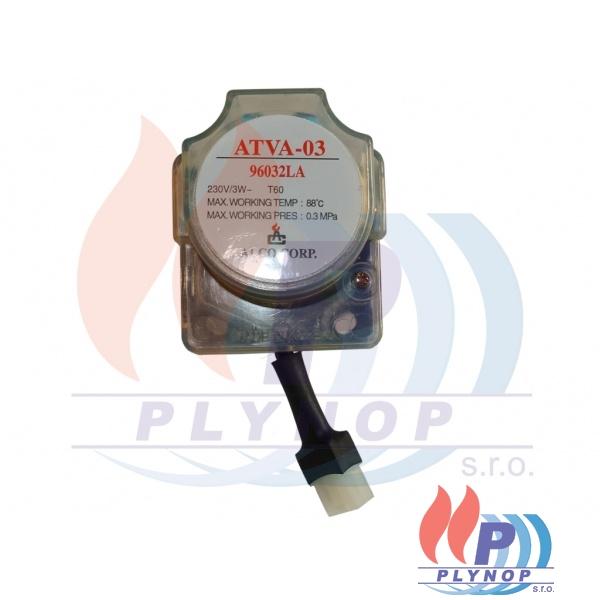 Motor třícestného ventilu ENBRA CD - 96032LP