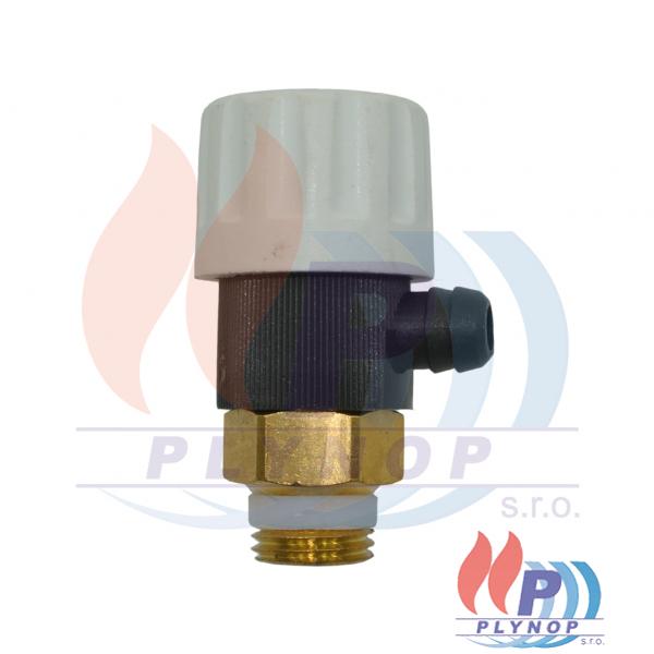 Odvzdušňovací ventil ENBRA CD - 96055LA