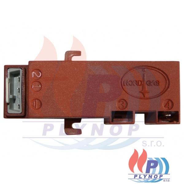 Zapalovací trafo ENBRA CD - 88023LA