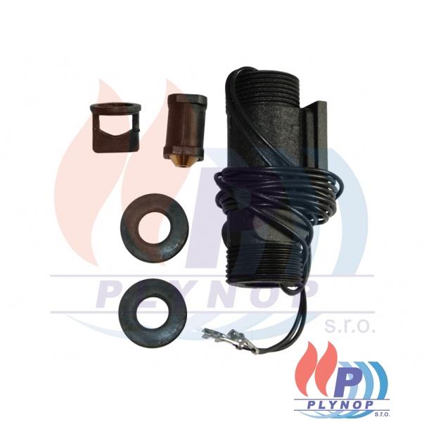 Průtokoměr s těsněním ENBRA CD - 96007LP