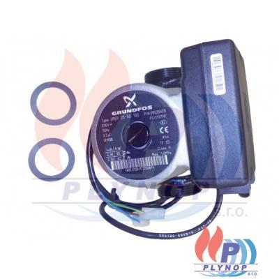 Čerpadlo BUDERUS Logamax GB112 24 / 29 UPER 25-50 130 - 7100757