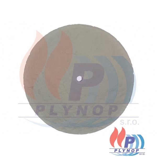 Izolace spalinové komory zadní ( kulatá ) IMMERGAS VICTRIX ZEUS, HERCULES CONDENSING 26, VICTRIX 50 - 3.019955