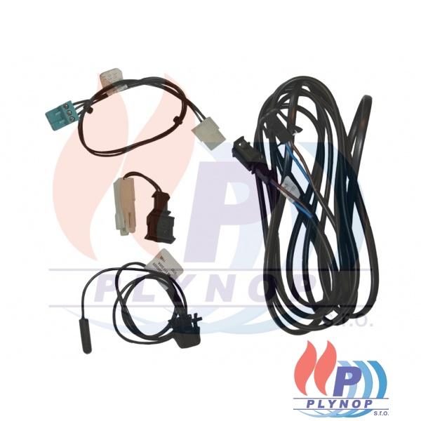 Čidlo teploty TUV bojler FH pro UBA BUDERUS GB112 / U104 - 87095626