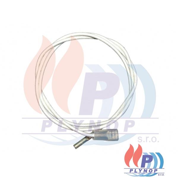 Káblík 800mm k elektrodě K20620 SIT KARMA F25 - K23906