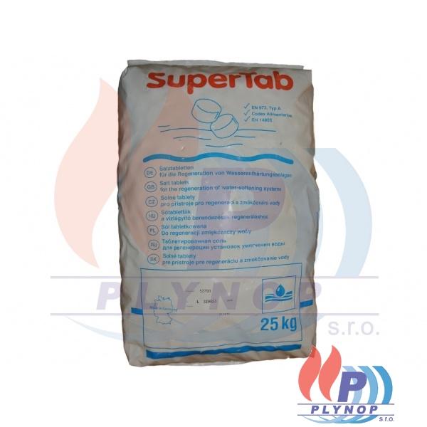 Tabletová sůl SuperTab