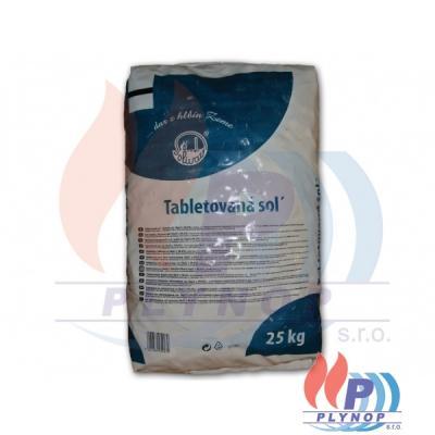 Tabletová sůl AT
