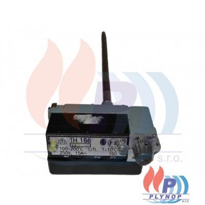 Termostat stonkový TH 166 100-200°C APATOR - TH166